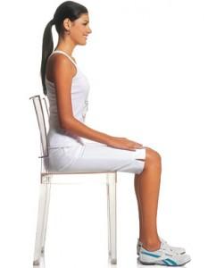 Dicas para manter uma boa postura no trabalho grito - Fotos de bancos para sentarse ...
