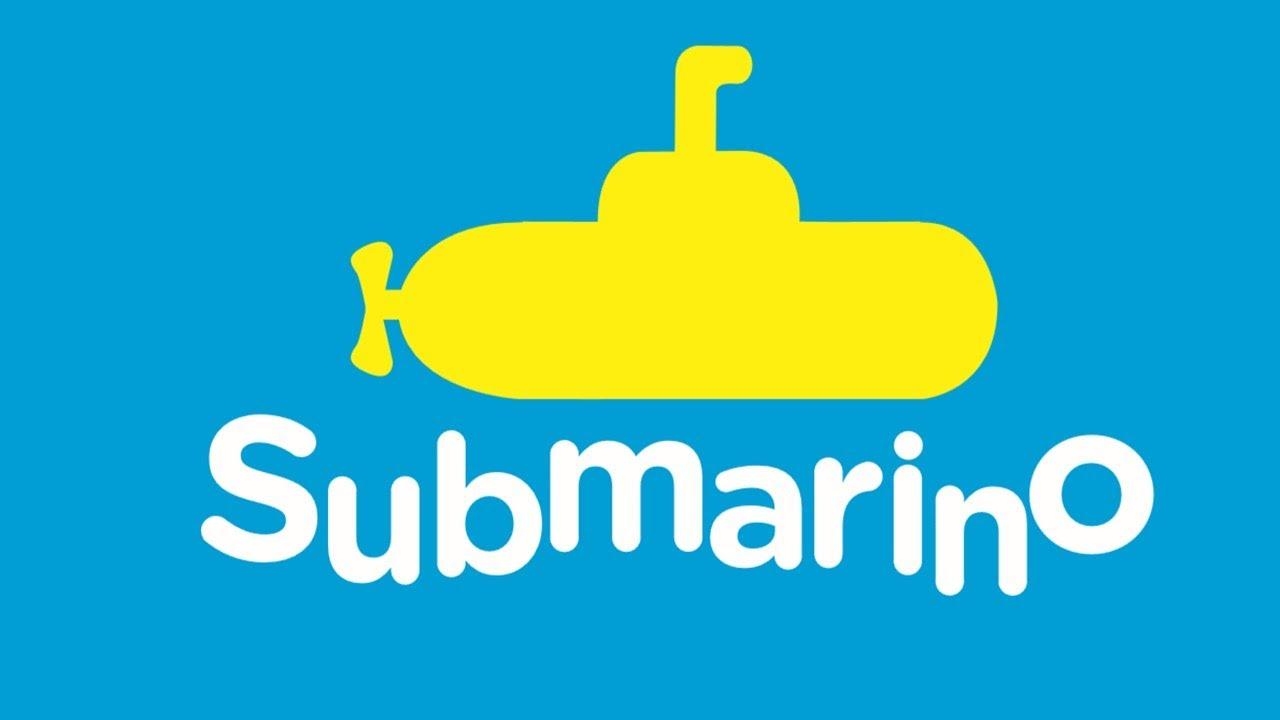 Resultado de imagem para submarino logo